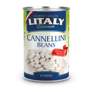 Cannellini Beans 400 g