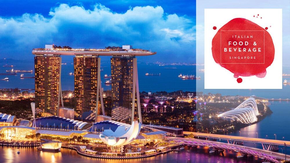 IFBS SINGAPORE 2018